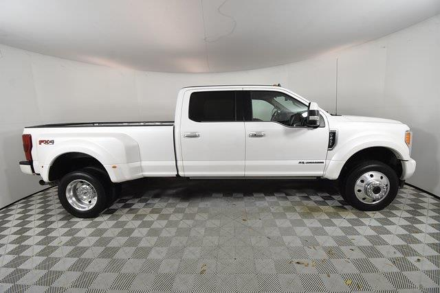 2019 F-450 Crew Cab DRW 4x4,  Pickup #HD23100 - photo 2