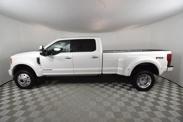 2019 F-450 Crew Cab DRW 4x4,  Pickup #HD23100 - photo 7