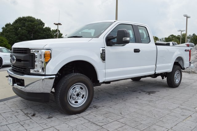 2017 F-350 Super Cab 4x4 Pickup #HD44201 - photo 7
