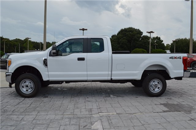 2017 F-350 Super Cab 4x4 Pickup #HD44201 - photo 6