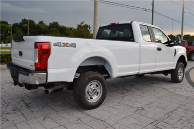 2017 F-350 Super Cab 4x4, Pickup #HD44202 - photo 2