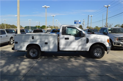 2017 F-250 Regular Cab, Knapheide Standard Service Body #HD53892 - photo 2