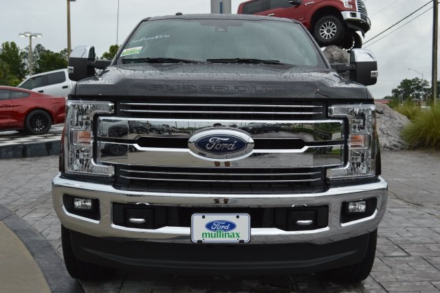 2017 F-250 Crew Cab 4x4 Pickup #HD56090 - photo 8