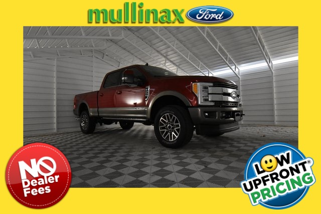 2019 F-250 Crew Cab 4x4,  Pickup #HD61057 - photo 1