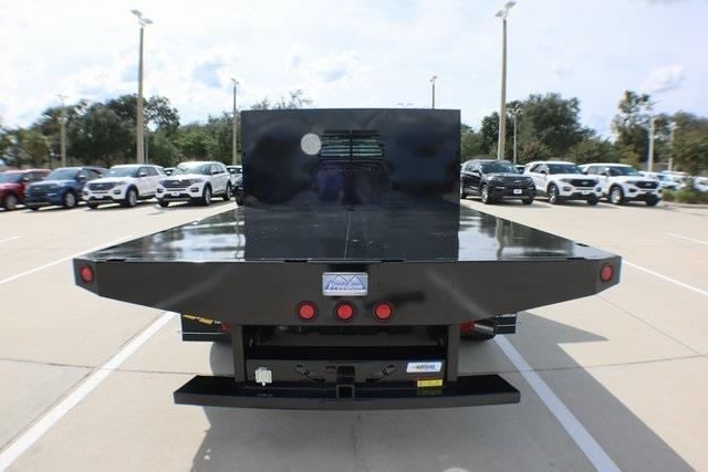 2020 Ford F-350 Crew Cab DRW 4x2, Freedom Platform Body #HE11837 - photo 1