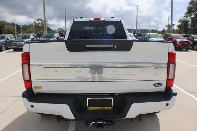 2020 Ford F-450 Crew Cab DRW 4x4, Pickup #HE16247 - photo 1