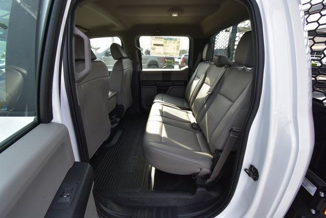 2019 F-350 Crew Cab DRW 4x2, Knapheide Value-Master X Contractor Body #HE68925 - photo 16