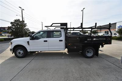 2019 F-350 Crew Cab DRW 4x2, Knapheide Value-Master X Contractor Body #HE68925 - photo 20