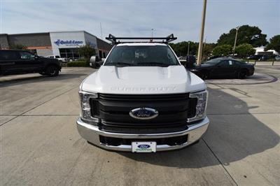 2019 F-350 Crew Cab DRW 4x2, Knapheide Value-Master X Contractor Body #HE68925 - photo 21