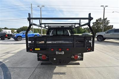 2019 F-350 Crew Cab DRW 4x2, Knapheide Value-Master X Contractor Body #HE68925 - photo 2