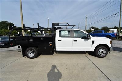 2019 F-350 Crew Cab DRW 4x2, Knapheide Value-Master X Contractor Body #HE68925 - photo 7