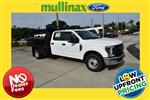 2019 F-350 Crew Cab DRW 4x2, Knapheide Value-Master X Contractor Body #HE68925 - photo 1