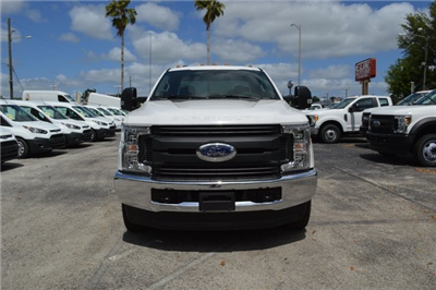 2017 F-350 Super Cab DRW 4x4,  Cab Chassis #HE74942 - photo 5