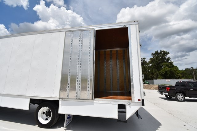 2018 F-650 Regular Cab DRW 4x2,  American Commercial Aluminum Dry Freight #HF00852 - photo 13