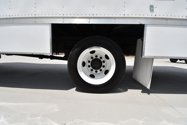 2018 F-650 Regular Cab DRW 4x2,  American Commercial Aluminum Dry Freight #HF00852 - photo 16