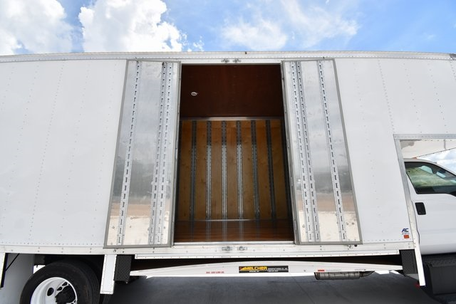 2018 F-650 Regular Cab DRW 4x2,  American Commercial Aluminum Dry Freight #HF00852 - photo 5