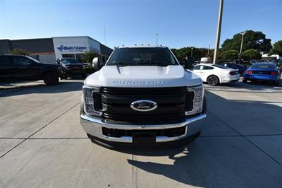 2019 F-550 Crew Cab DRW 4x4, Knapheide Value-Master X Platform Body #HF24795 - photo 10