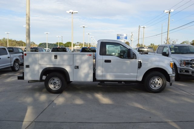 2017 F-250 Regular Cab, Monroe Service Body #HF50125 - photo 2