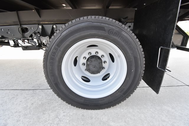 2019 F-450 Crew Cab DRW 4x2, Knapheide Value-Master X Platform Body #HG79537 - photo 6