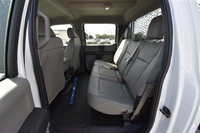 2019 F-450 Crew Cab DRW 4x2, Knapheide Value-Master X Platform Body #HG79537 - photo 16