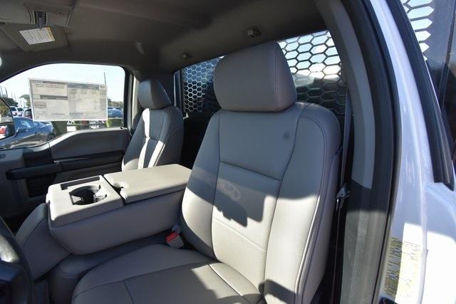 2019 F-550 Regular Cab DRW 4x4, Knapheide Value-Master X Landscape Dump #HG87778 - photo 16