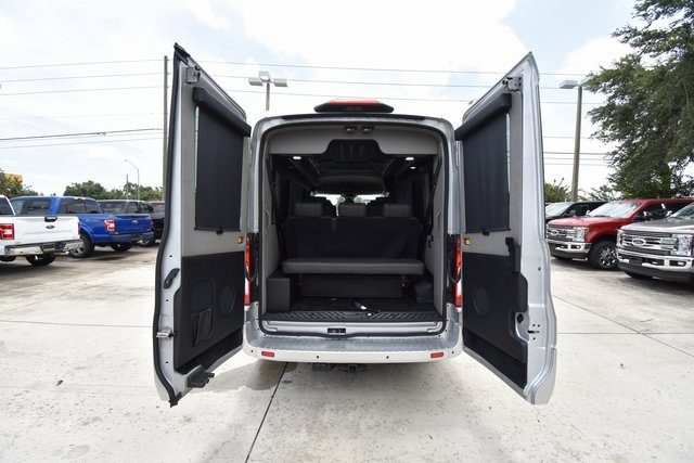 2018 Transit 250 Med Roof 4x2,  Passenger Wagon #RA38287 - photo 48