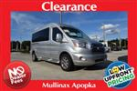 2018 Transit 250 Med Roof 4x2,  Passenger Wagon #RA38287 - photo 1