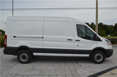 2017 Transit 350 Cargo Van #RA74906 - photo 3