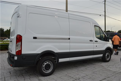 2017 Transit 350 Cargo Van #RA74906 - photo 2