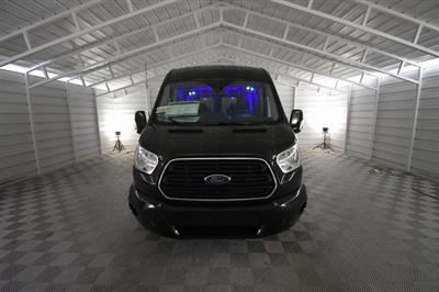 2018 Transit 250 Med Roof 4x2,  Passenger Wagon #RA75856 - photo 10