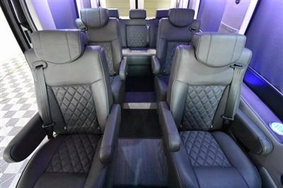 2018 Transit 250 Med Roof 4x2,  Passenger Wagon #RA75856 - photo 14
