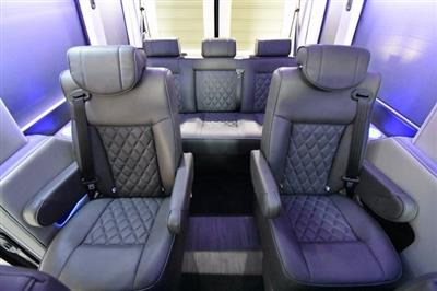 2018 Transit 250 Med Roof 4x2,  Passenger Wagon #RA75856 - photo 15