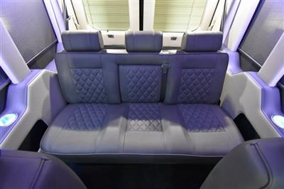 2018 Transit 250 Med Roof 4x2,  Passenger Wagon #RA75856 - photo 16