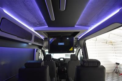 2018 Transit 250 Med Roof 4x2,  Passenger Wagon #RA75856 - photo 26