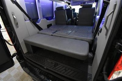 2018 Transit 250 Med Roof 4x2,  Passenger Wagon #RA75856 - photo 29