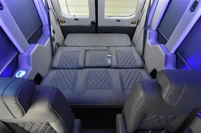 2018 Transit 250 Med Roof 4x2,  Passenger Wagon #RA75856 - photo 30