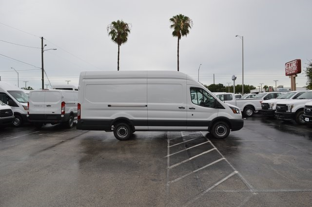 2018 Transit 350 High Roof 4x2,  Empty Cargo Van #RA77860 - photo 3
