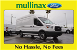 2018 Transit 350 High Roof 4x2,  Empty Cargo Van #RA77860 - photo 1