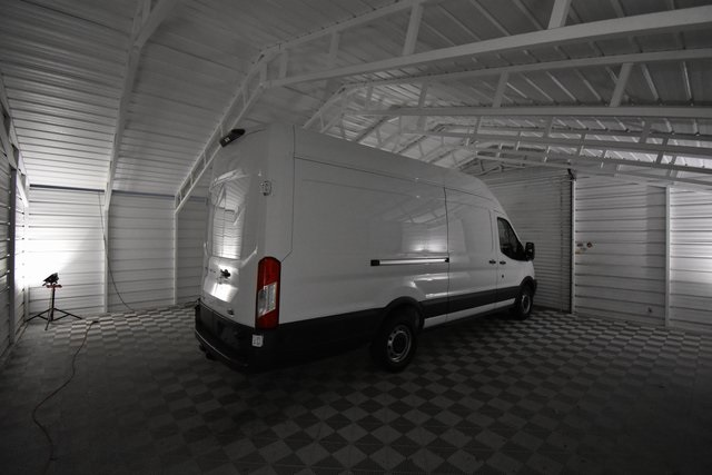 2018 Transit 350 High Roof 4x2,  Empty Cargo Van #RA83444T - photo 3