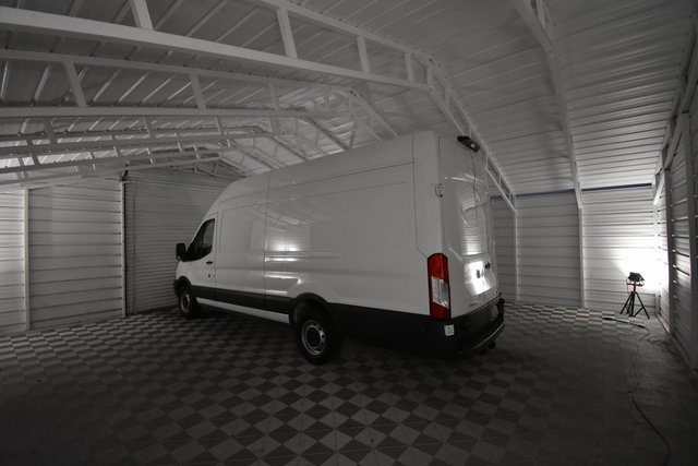 2018 Transit 350 High Roof 4x2,  Empty Cargo Van #RA83444T - photo 4