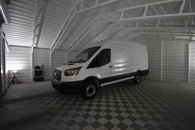 2018 Transit 350 High Roof 4x2,  Empty Cargo Van #RA83444T - photo 5