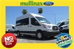 2018 Transit 350 High Roof 4x2,  Passenger Wagon #RA83445 - photo 1