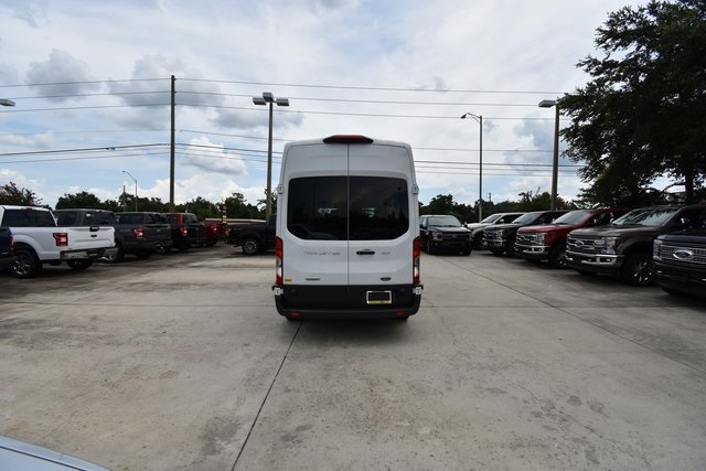 2018 Transit 350 High Roof 4x2,  Passenger Wagon #RA90813 - photo 2
