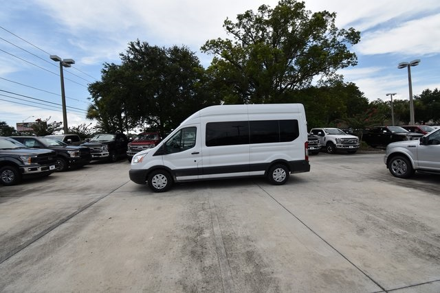 2018 Transit 350 High Roof 4x2,  Passenger Wagon #RA90813 - photo 4