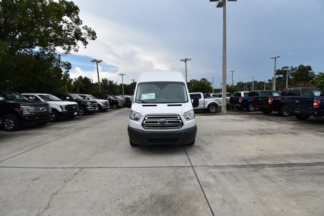 2018 Transit 350 High Roof 4x2,  Passenger Wagon #RA90813 - photo 5