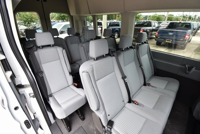 2018 Transit 350 High Roof 4x2,  Passenger Wagon #RA90813 - photo 8