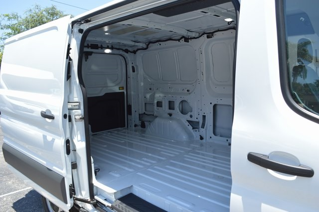 2018 Transit 250 Low Roof 4x2,  Empty Cargo Van #RA94733 - photo 3