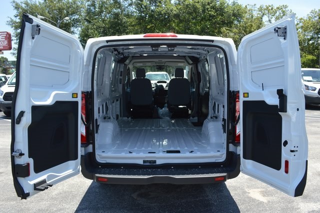 2018 Transit 250 Low Roof 4x2,  Empty Cargo Van #RA94733 - photo 2