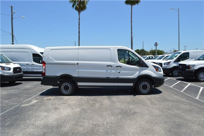 2018 Transit 250 Low Roof 4x2,  Empty Cargo Van #RA94733 - photo 4