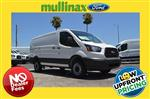 2018 Transit 250 Low Roof 4x2,  Empty Cargo Van #RA94733 - photo 1